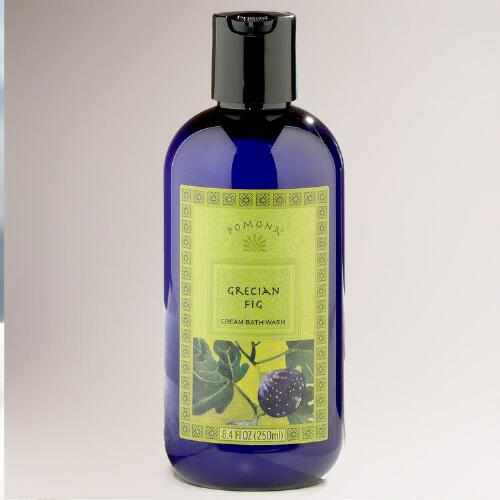 Pomona Grecian Fig Cream Wash