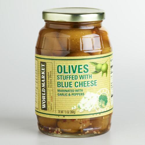 World Market® Stuffed Olives