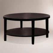 Porter Round Coffee Table