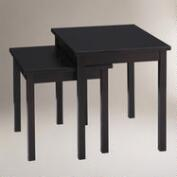 Bay Street Nesting Tables, Set of 2