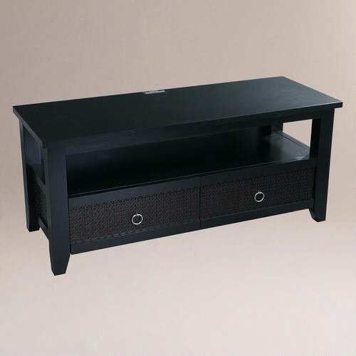 Linden Television Stand