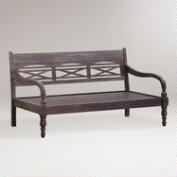 Indonesian Bench