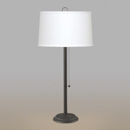 Durham Table Lamp