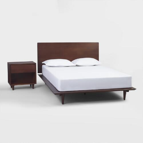 world market bedroom furniture barrett bedroom collection world market 17882