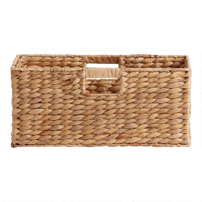 Hyacinth Elliot Utility Basket