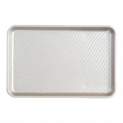 USA Pan® Patriot Nonstick Metal Quarter Sheet Pan
