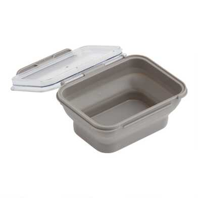 Small Madesmart® Lidware Collapsible Food Storage Container