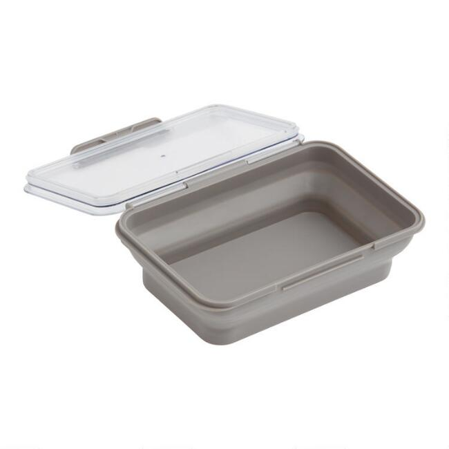 Medium Madesmart® Lidware Collapsible Food Storage Container