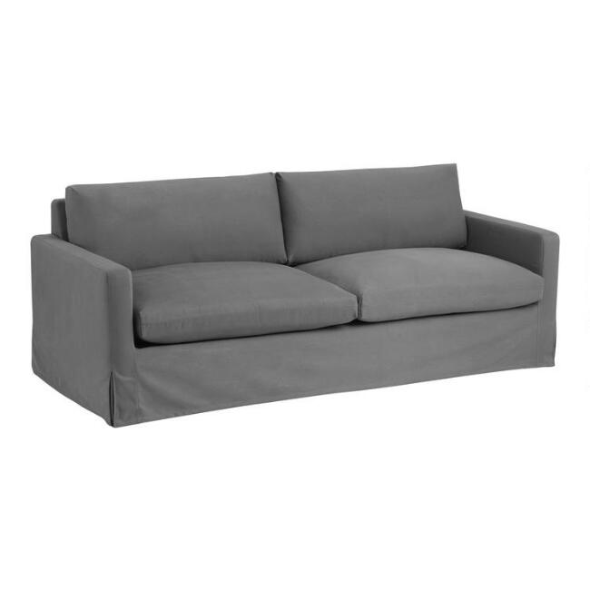 Chandler Sofa Replacement Slipcovers 5 Piece Set