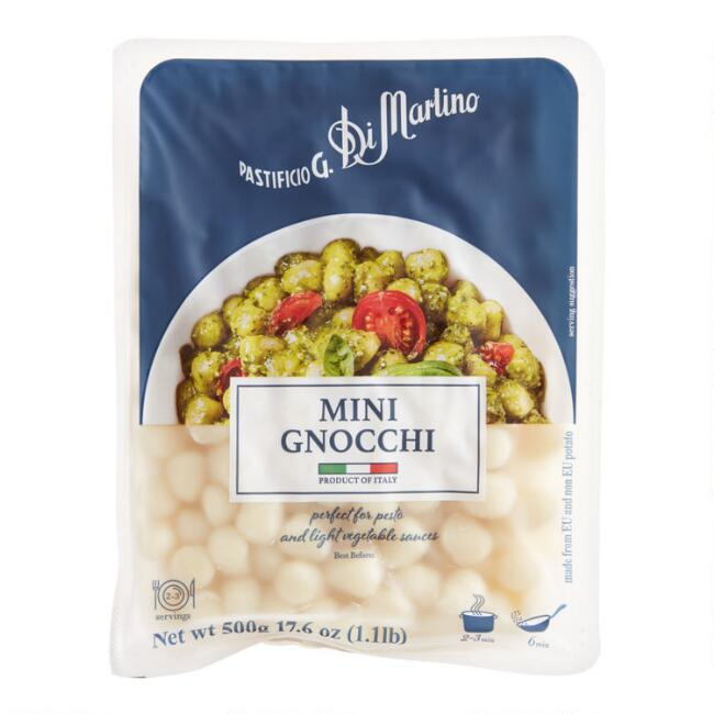 Pastificio G. Di Martino Mini Gnocchi Set of 12