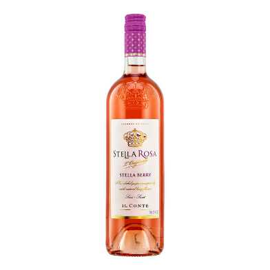 Stella Rosa Berry Rose Wine