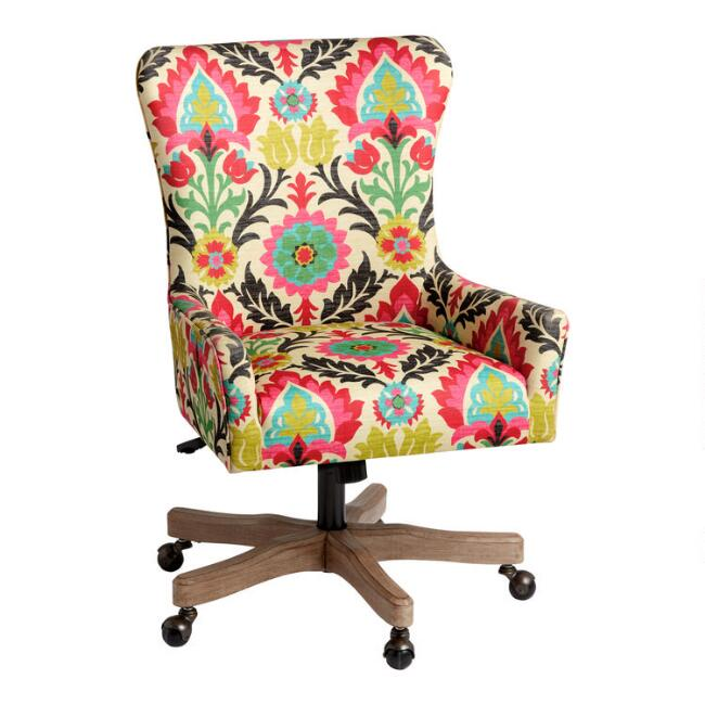 Trystan Upholstered Office Chair
