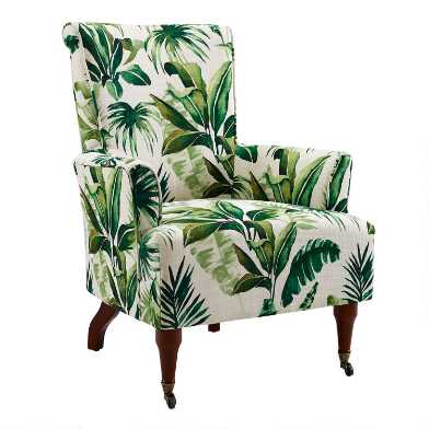Clares Upholstered Armchair