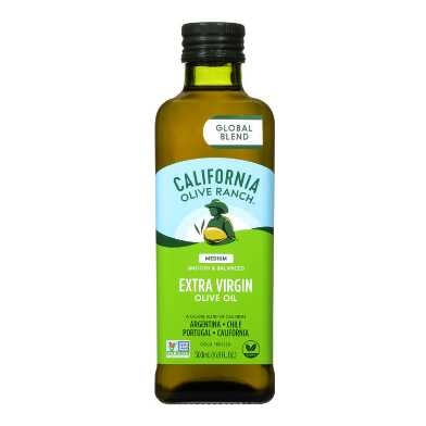California Olive Ranch Everyday Blend Extra Virgin Olive Oil