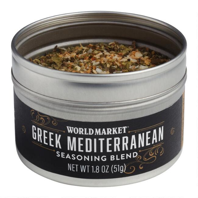 World Market® Greek Mediterranean Spice Blend