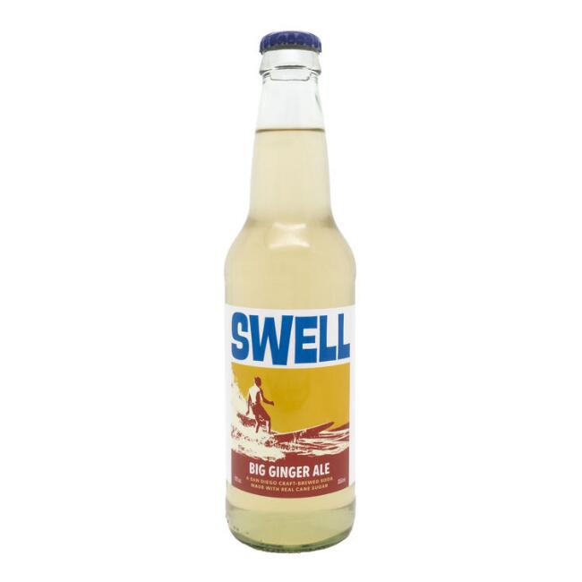 Swell Big Ginger Ale