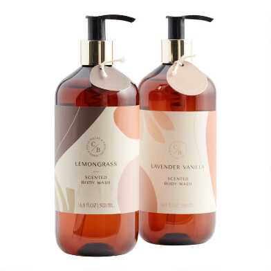 Castelbel Earthen Apothecary Body Wash