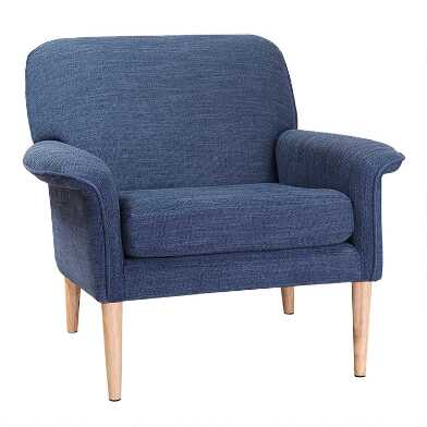 Malcom Upholstered Chair