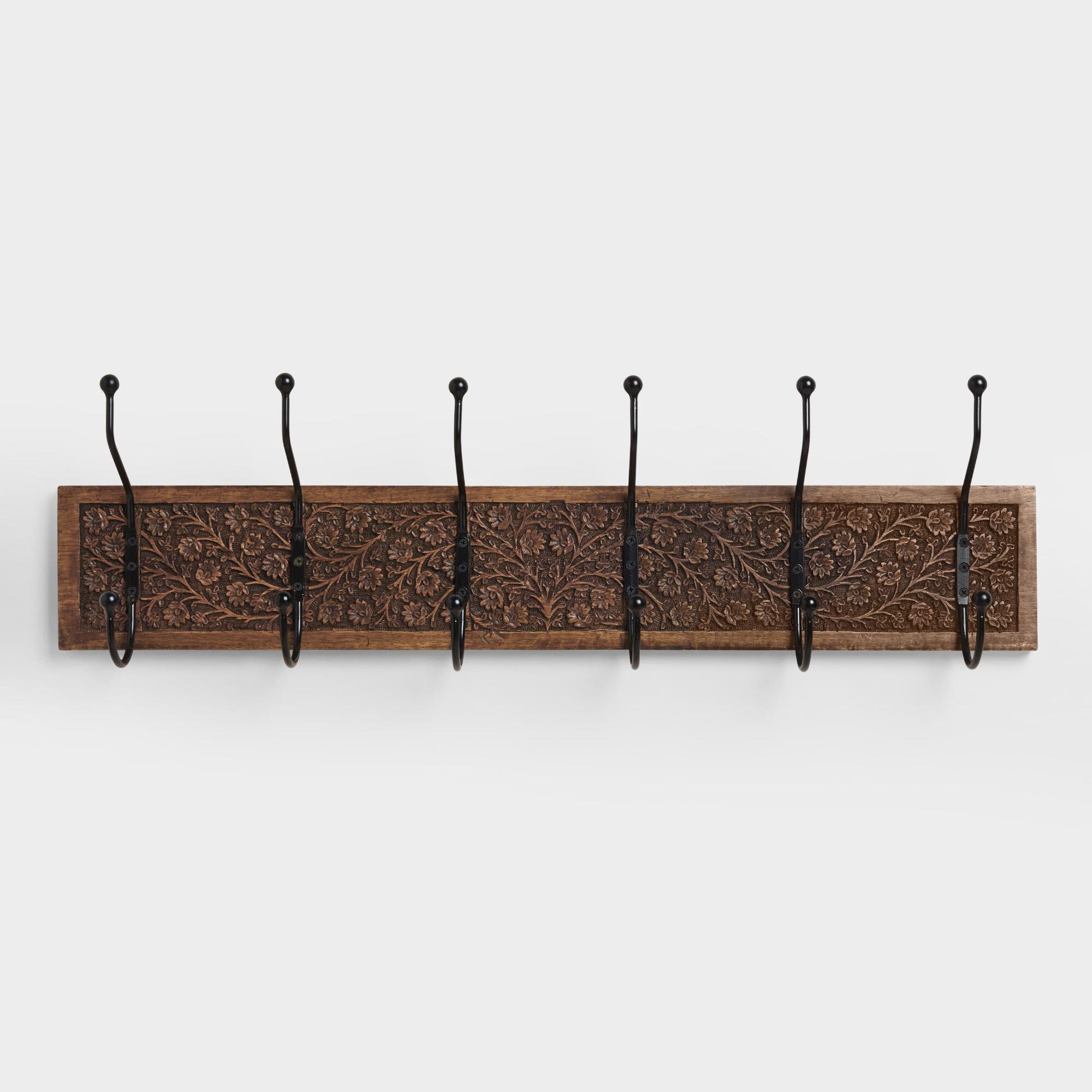 Knobs, Wall Hooks and Hanging Hardware | World Market