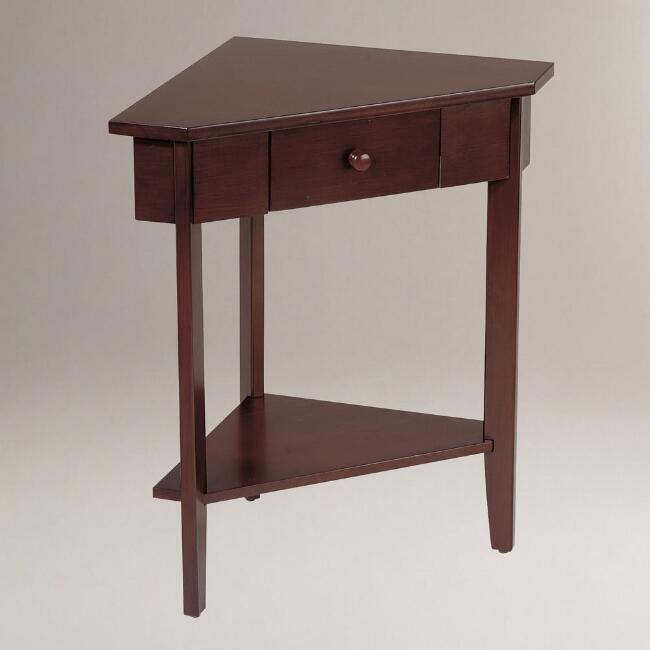 Laurel Corner Table