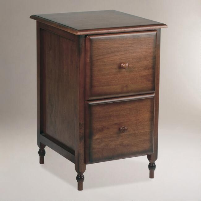 Darby File Cabinet