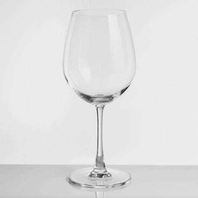Event All Purpose Wine Glasses Set of 4