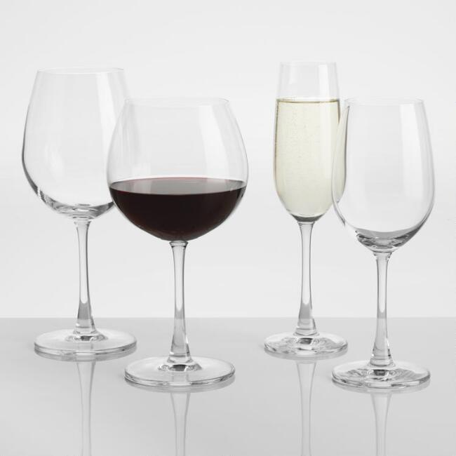 Event Glassware Collection