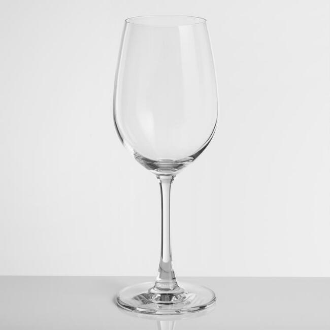 Event White Wine Glasses Set of 4