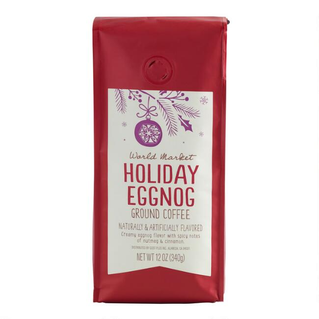 World Market® Eggnog Coffee, Set of 6