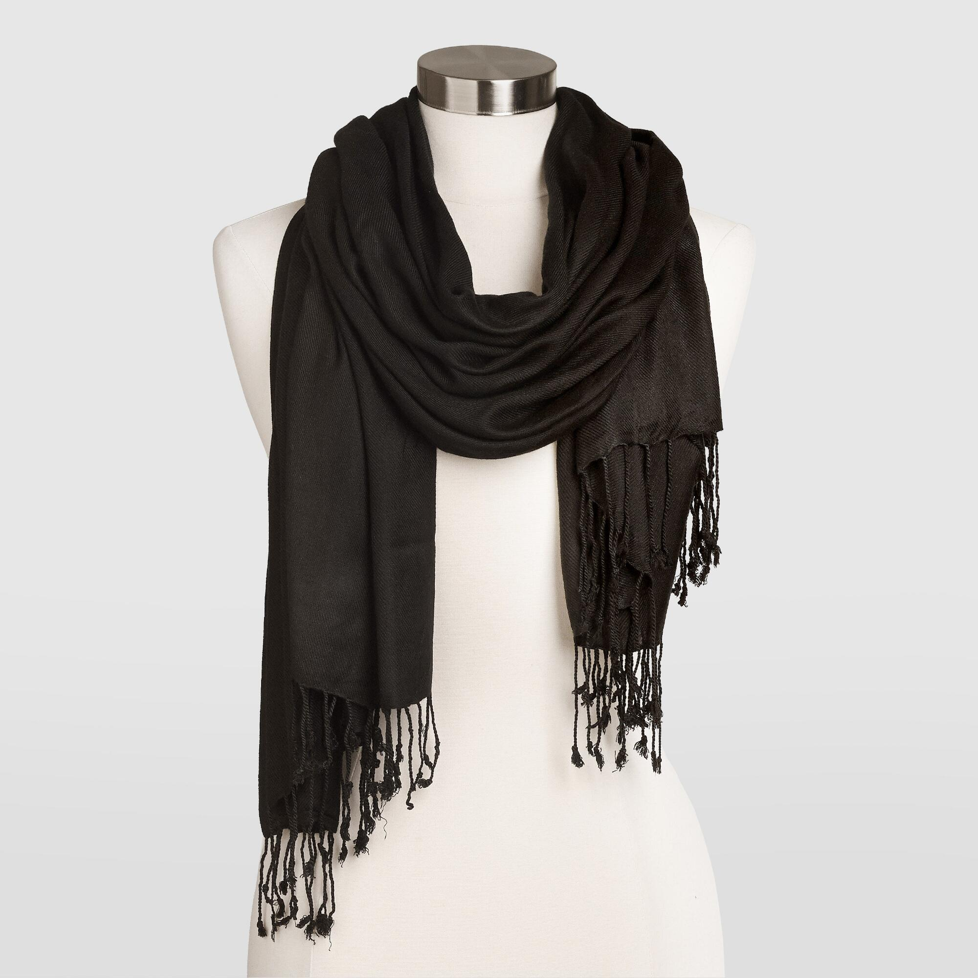 Unique Scarves, Wraps and Shawls | World Market