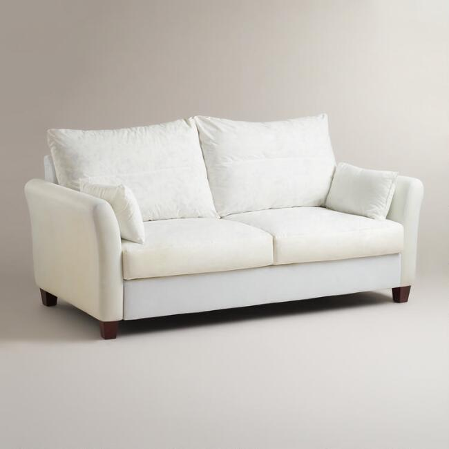 World Market Sofa Bed