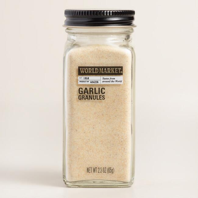World Market® Garlic Granules