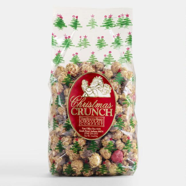 South Bend Christmas Crunch