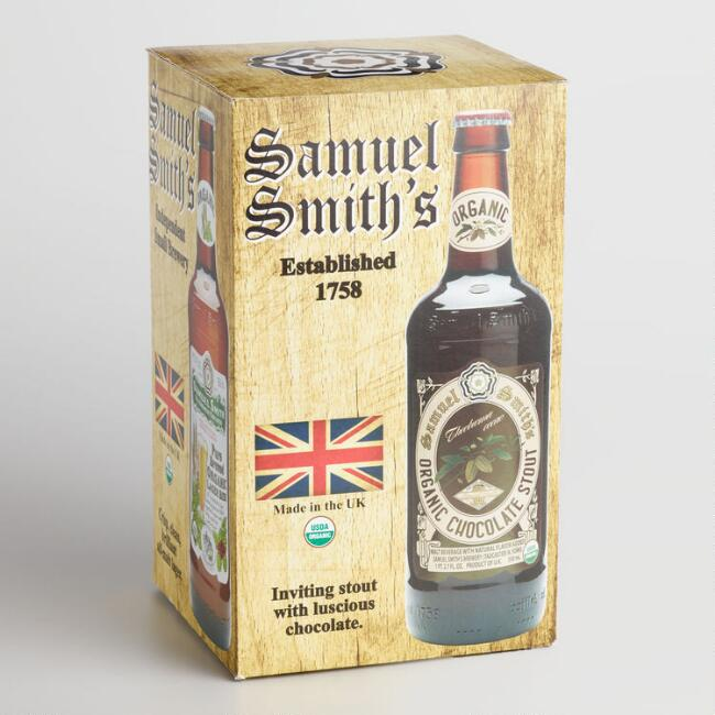 Samuel Smith's Selection Box