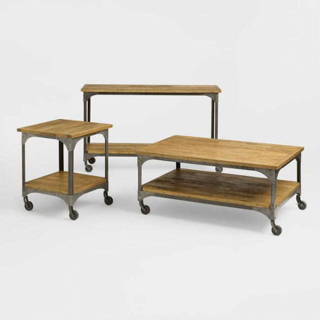 Aiden Furniture Collection