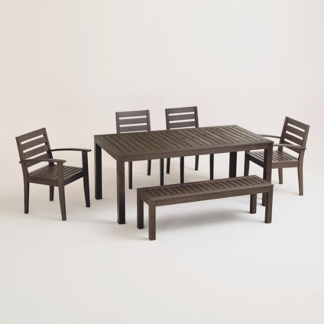 Laguna Outdoor Furniture Collection