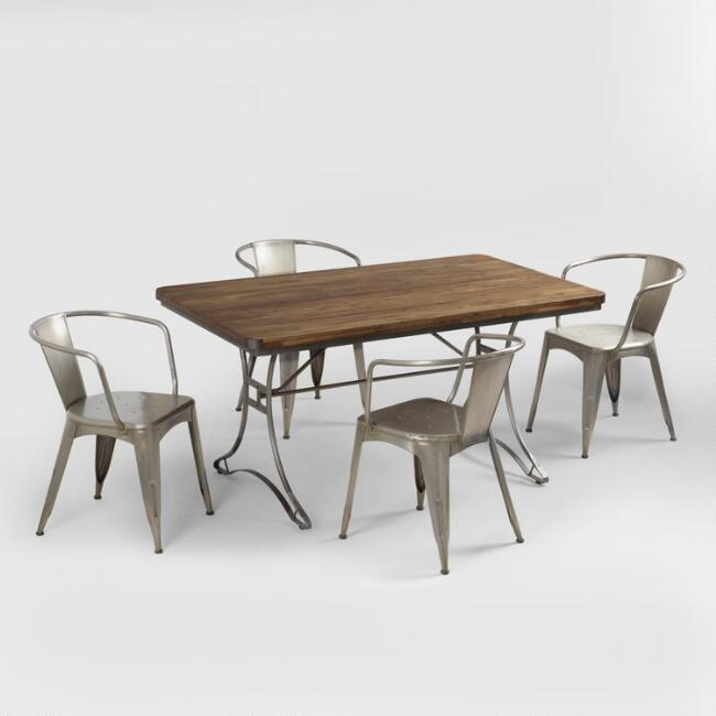 Jackson Dining Collection