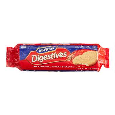 McVitie's Original Digestive Biscuits Set of 6