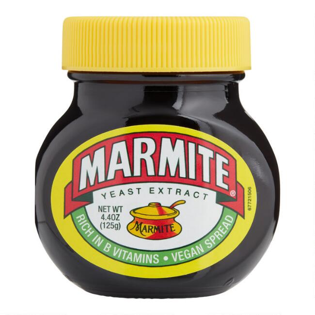 Marmite Clothing Store