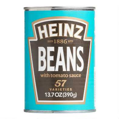 Heinz Baked Beans Set of 12