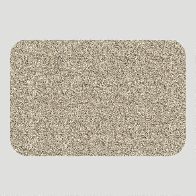 Brown Dirtstopper Doormat
