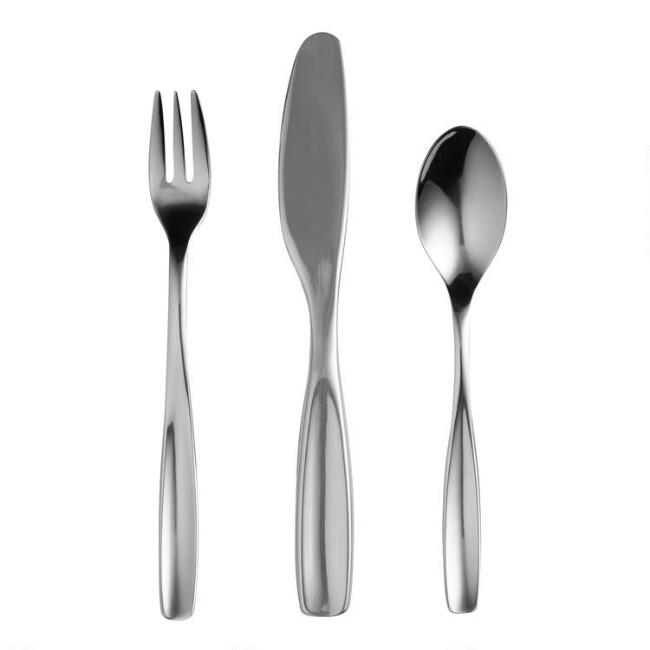 Luna Cocktail Flatware Collection