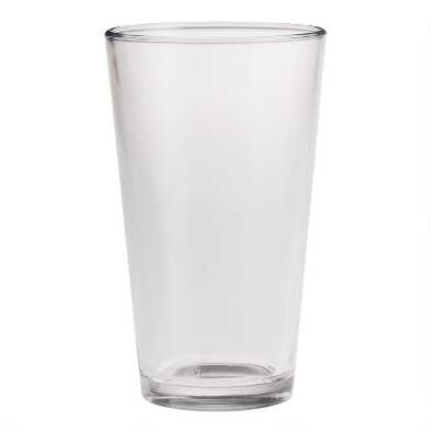 Pint Glass, Set of 4