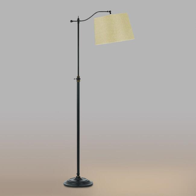 Floor Lamps and Tall Task Lamps | World Market