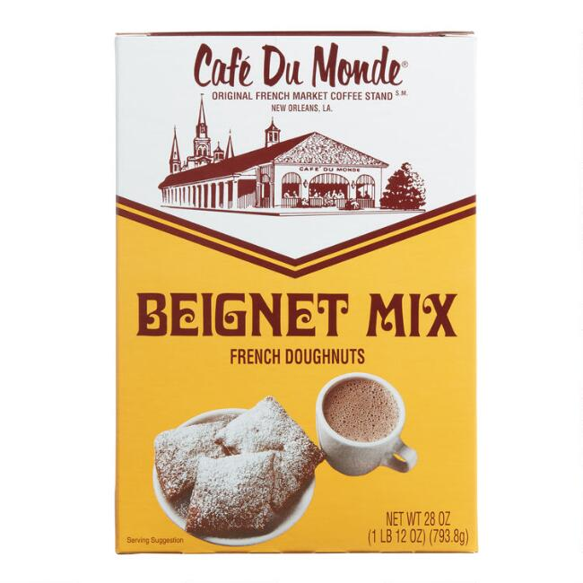 Cafe Du Monde Beignet Mix Set Of 2