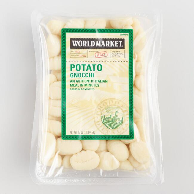 World Market® Potato Gnocchi