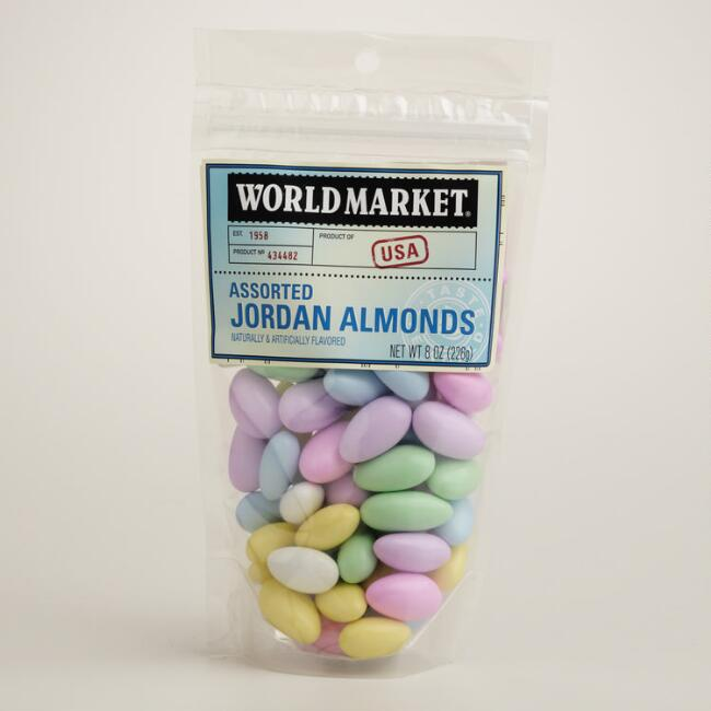 World Market® Jordon Almonds