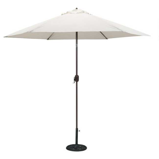 Outdoor Patio Umbrellas Umbrella Stands Cantilever World Market