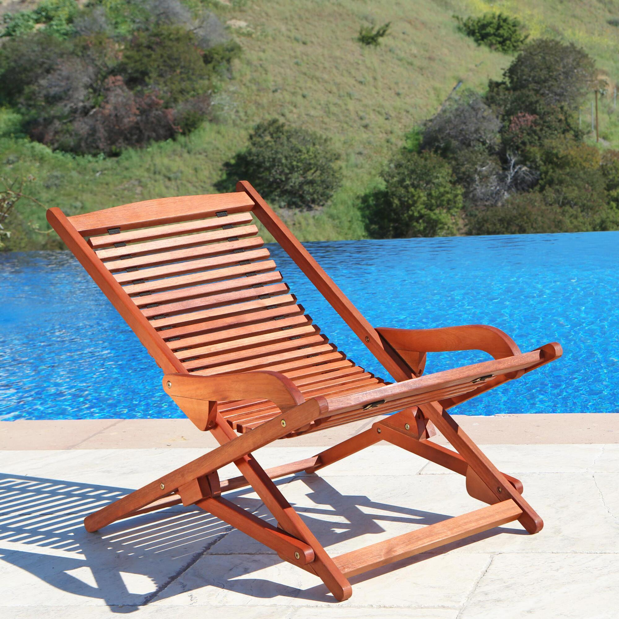 gifford folding chaise pdx reviews wayfair design zipcode lounge outdoor