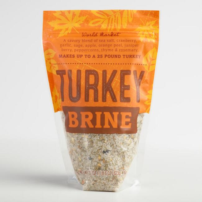 World Market® Turkey Brine
